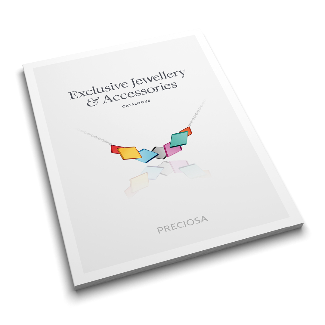Katalog šperků adoplňků 2021