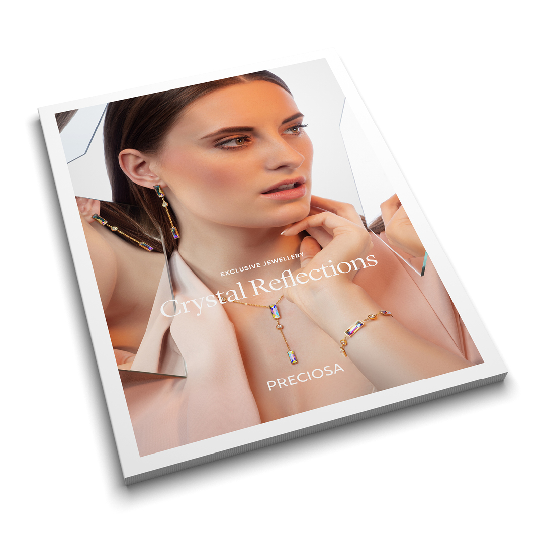 Jewellery Collection Crystal Reflections
