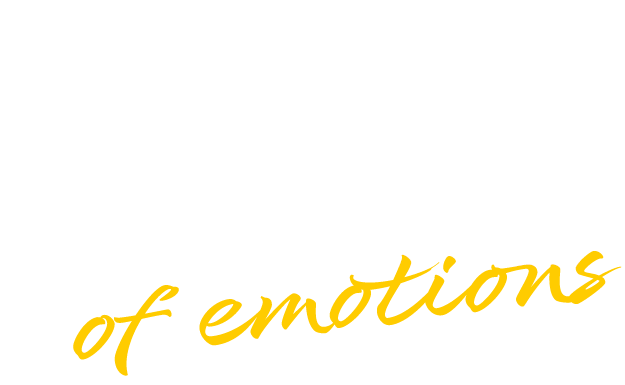 Crystal Wave of Emotions